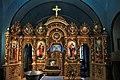 Saint Michael Church, Vydubychi (10).jpg