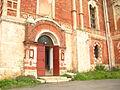 Saint Nicholas Church (Mozhaysk) door 01 by shakko.jpg