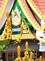 Sala & flower in Wat Khung Taphao.jpg