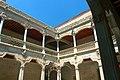 Salamanca - Patio de la Casa de las Conchas - 01.jpg