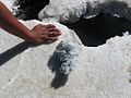 Salar de Uyuni, Salt Crystals.jpg