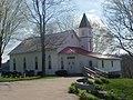 Salem Evans Creek Lutheran Church.JPG