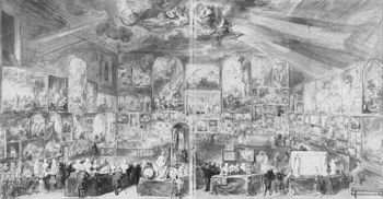Salon de paris wikipedia for Pareti salone