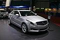 Salon de l'auto de Genève 2014 - 20140305 - Cadillac.jpg