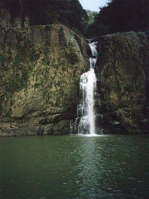 Jarabacoa - Jimenoa Waterfalls