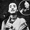 Salunke in Lanka Dahan (1917 film).JPG