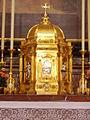 Salzburg Dom St. Virgil & Rupert Innen Reliquiar 2.jpg