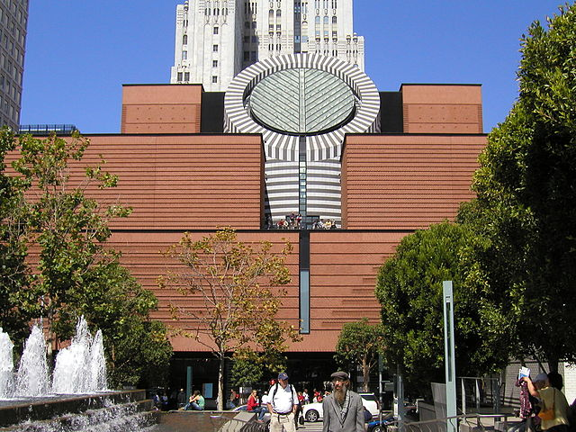Datei san francisco museum of modern art wikipedia for Museum of craft and design sf