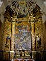 San Ildefonso - Iglesia de Nuestra Señora del Rosario 19.JPG