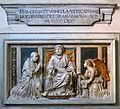 San Pietro in Vincoli, Nicolaus Cusanus 1.JPG