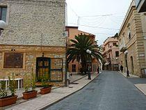 San Salvo - Corso Umberto I.JPG