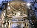 San gaetano, transetto dx, cappella bonsi della natività, Angeli di Fabrizio Boschi.JPG