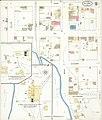 Sanborn Fire Insurance Map from Globe, Gila County, Arizona. LOC sanborn00154 003-2.jpg