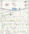 Sanborn Fire Insurance Map from Wheaton, Du Page County, Illinois. LOC sanborn02226 005-7.jpg