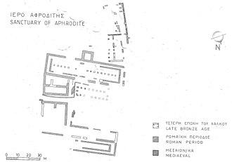 Kouklia - Sanctuary of Aphrodite, Palaepaphos