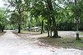 Santa Fe River Park picnic shelters.JPG