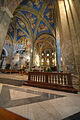 Santa Maria sopra minerva Rome altar 01.jpg