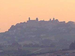 SantElpidio a Mare Comune in Marche, Italy