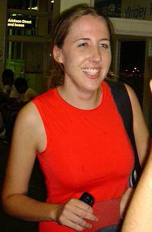Sarah Haskins Comedian Wikipedia