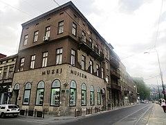 Sarajevo 1914 museum IMG 1118