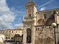 Sassari,Particol Lato destro del Duomo - panoramio.jpg