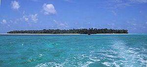 Satawal - Satawal Atoll