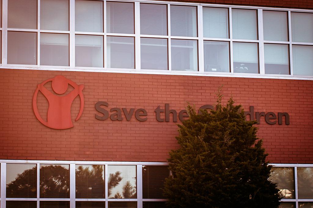 Save the Children, Westport, CT, USA 2012 B