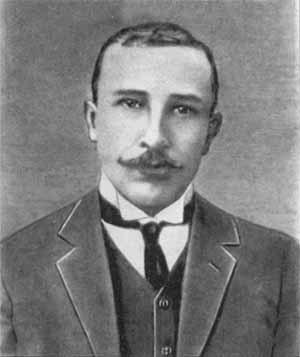 Vozhd - Boris Savinkov