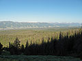 Sawtooth Valley and White Clouds.JPG