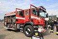 Scania Saurus paloauto Lippujuhlan päivä 2013.JPG