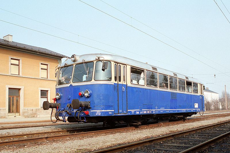 Austrian Federal Railways  Wikipedia