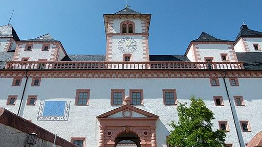 Schloss Augustusburg 15