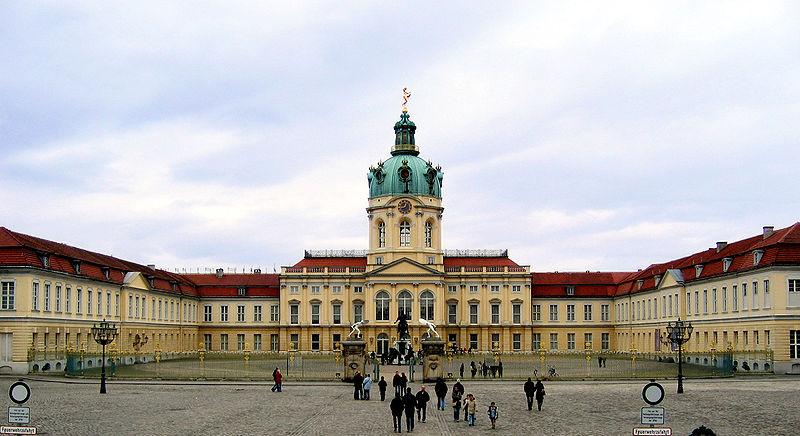 Schloss Charlottenburg