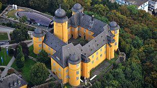 Schloss montabaur wikipedia - Architekt montabaur ...