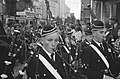 Schotse band in Amsterdam, Bestanddeelnr 912-7885.jpg