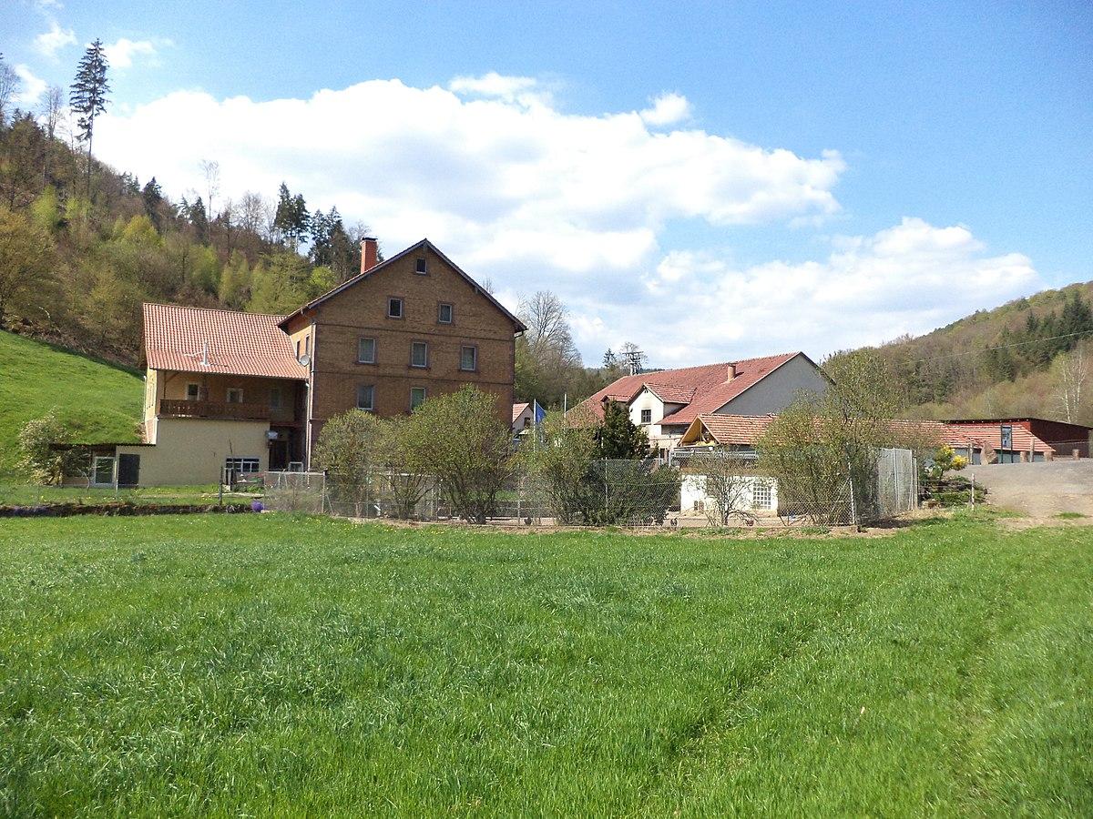 Klingelbacher Mühle