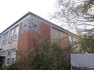 Ernst-Barlach-Gymnasium