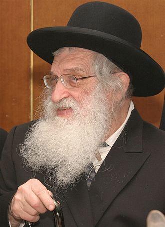 Dov Schwartzman - Image: Schwartzman