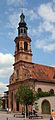 Schwetzingen Evangelische Kirche 20100622.jpg