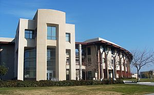 California State University, Fresno - Science 2 Building