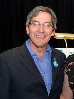 Scott McKay Canadian politician from Quebec