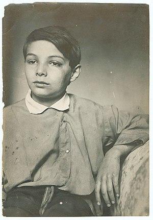 Julian Scriabin - Julian Scriabin, Kiev, 1919