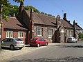 Sculthorpe Church of England Primary School - geograph.org.uk - 419715.jpg
