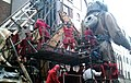 Sea Odyssey, Crew operating Uncle giant, Dale Street, Friday.jpg