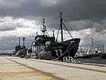 Sea Shepherd Steve Irwin Seaworks.JPG