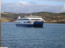 Kangaroo Island Ferry Car Hire