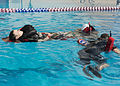 Search and Rescue swimmer training 130127-N-XE158-322.jpg