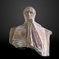 Seated veiled woman-AM 245-IMG 4714-gradient.jpg