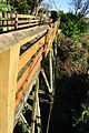 Seattle - Pine Street pedestrian bridge in Madrona 07.jpg