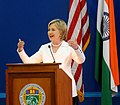 Secretary Clinton Speaks at University of Delhi (3742043337).jpg